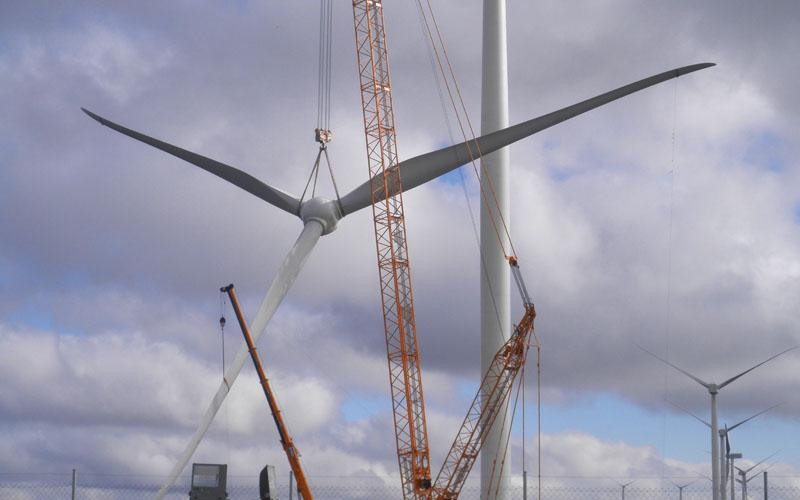 parques eólicos sisener ingenieros