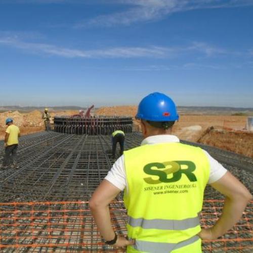 subestaciones eléctricas sisener ingenieros
